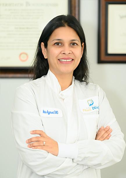 Dr. Neha Aggarwal